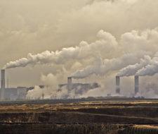 Alemania posee el primer almacén continental de CO2