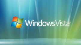 Windows Vista permite ahorrar energía