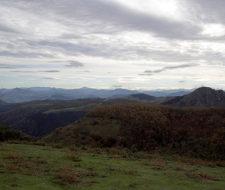 Parque Natural de Aiako Harria, una joya del País Vasco
