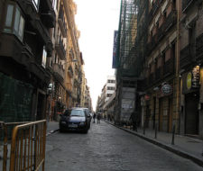 Madrid estrena asfalto ecológico
