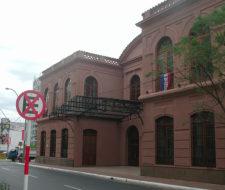 El Ballet Amalgama ofrece un espectáculo verde en Paraguay