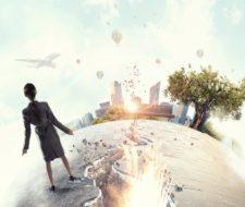 Actividad sísmica y volcánica: predicción, prevención y riesgos