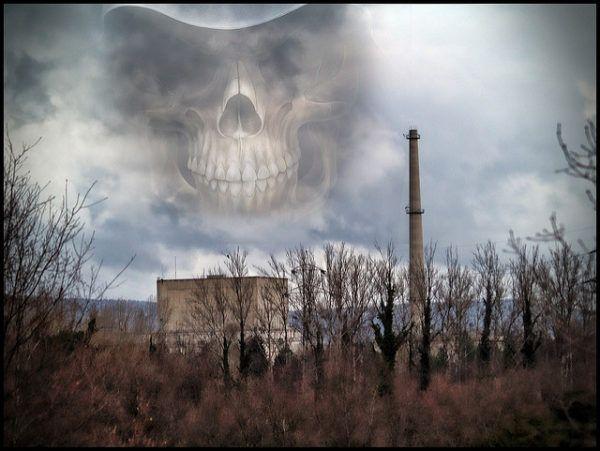 DESVENTAJAS DE LA ENERGIA NUCLEAR EBOOK