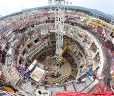 Energía nuclear: qué es, ventajas y desventajas