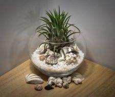 Reciclaje: Ideas para decorar botellas de cristal o de vidrio