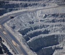 Contaminación por las minas de Uranio de Salamanca