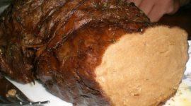 Cómo hacer Seitán (carne vegetal) en casa por menos de 2 euros