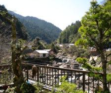 Kamikatsu, un pueblo japonés que quiere eliminar todos sus residuos