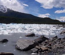 Los glaciares mundiales se reducen cada vez más rápido, según estudios