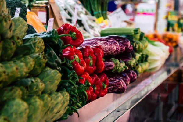 Agricultura ecologica beneficios tiendas