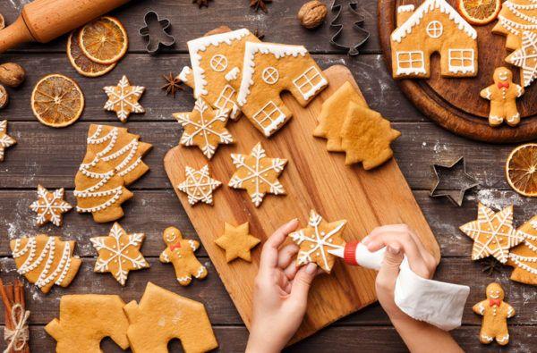 Beneficios y propiedades del jengibre como tomarlo y contraindicaciones galletas