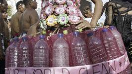 El vestido más ecológico está en Bali