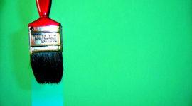 La pintura ecológica a base de agua llega a España