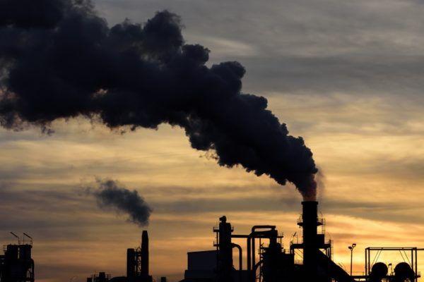 Las ciudades mas contaminadas del mundo