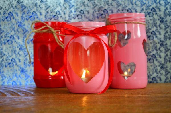 Mejores regalos san valentin lampara