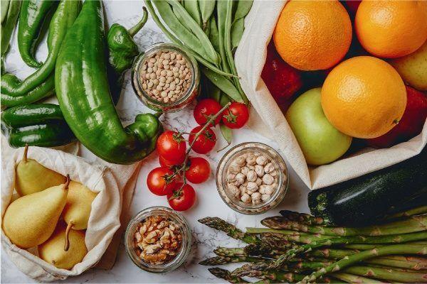 Qué beneficios aportan los alimentos orgánicos