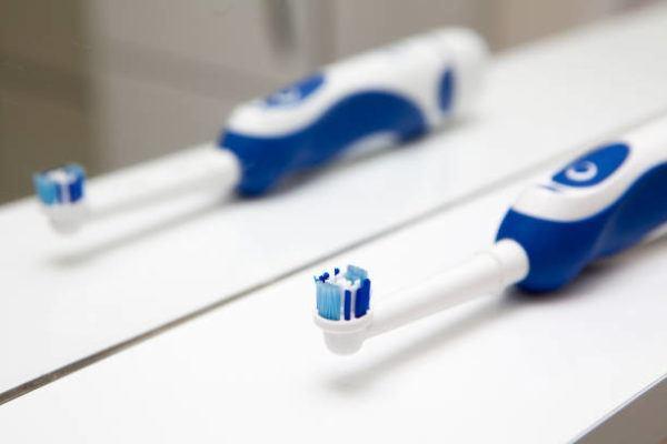 Como reciclar cepillo dientes electrico
