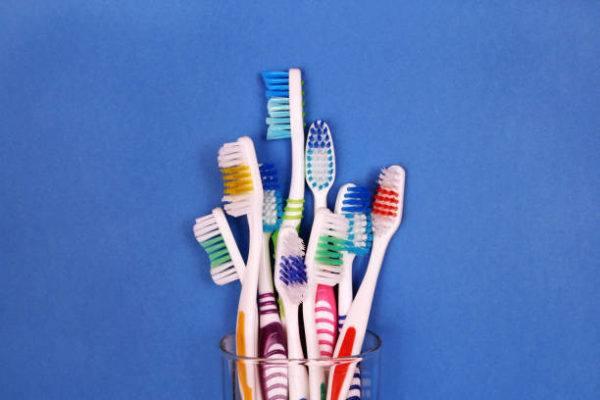 Como reciclar cepillo dientes