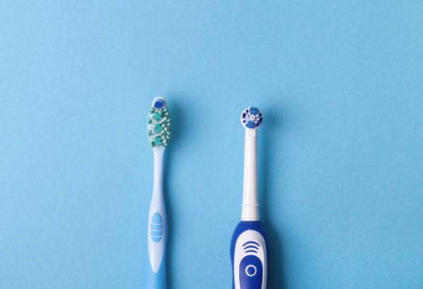 Reciclar cepillo dientes