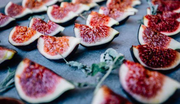 Cuales son los frutos de otono higos