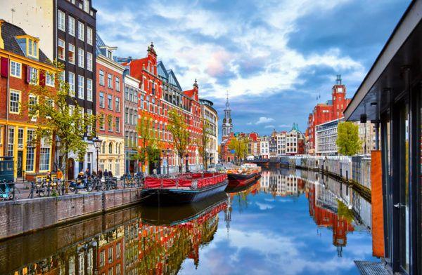 La primavera turismo holanda