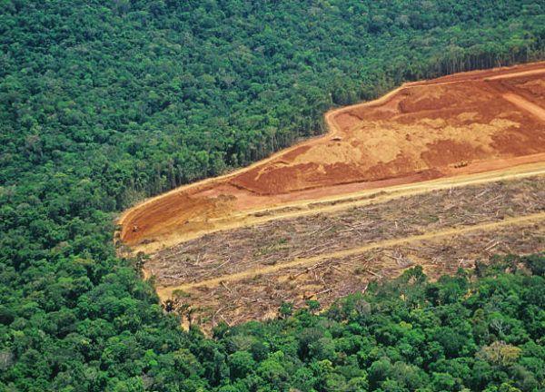 Paises mas contaminantes en el mundo brasil