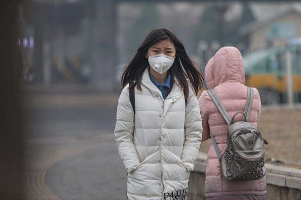 Paises mas contaminantes en el mundo