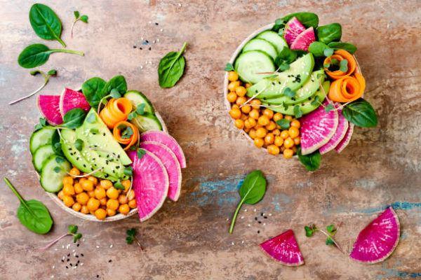 7 cosas que suceden a estas personas despues de volverse veganas durante 21 dias