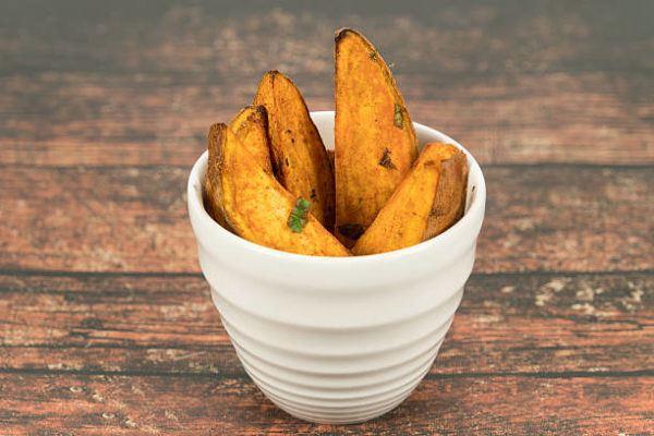 Cuales son los tipos batatas que puedes comprar