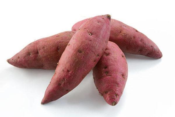Cuales son tipos de batatas que puedes comprar