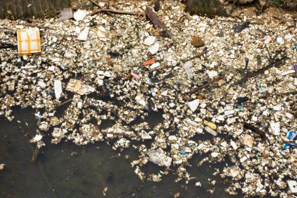 Que esta pasando con todos los desechos reciclados ahora no se envian a china