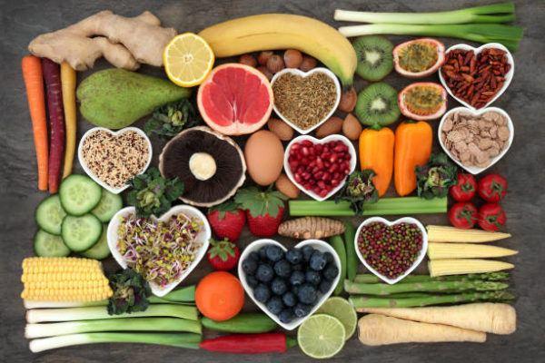 Las diferencias entre las verduras las frutas ecologicas de las normales