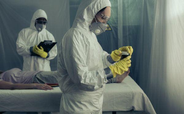 Epidemias que son porque se producen y como tratarlas vacuna