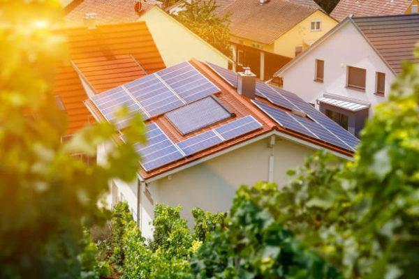 Como hacer paneles solares caseros