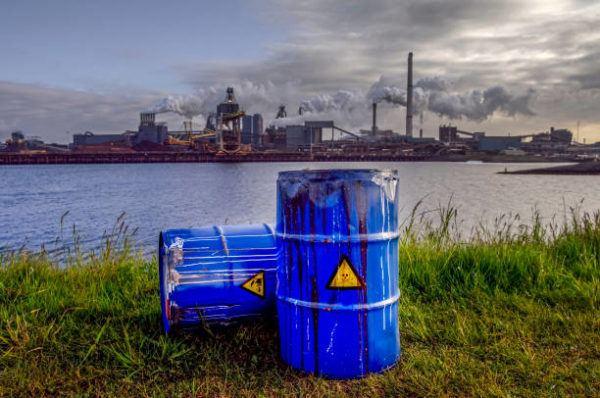 Quimicos contaminantes que son cuales son los problemas para la naturaleza