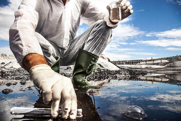 Quimicos contaminantes que son cuales son los problemas para naturaleza