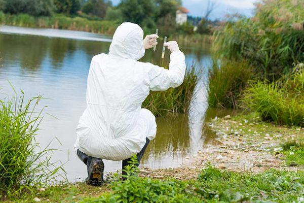 Quimicos contaminantes que son cuales son problemas para la naturaleza
