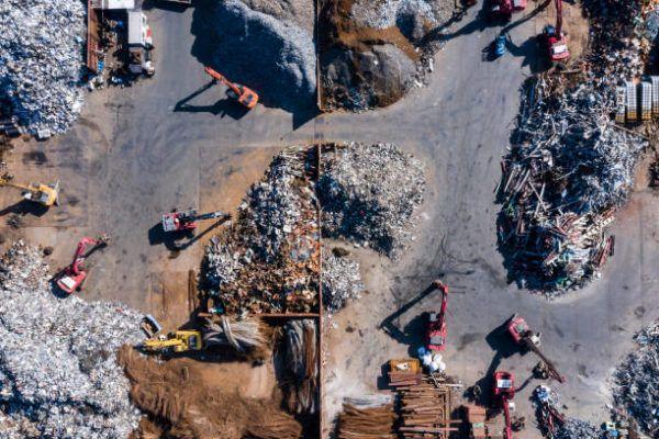 Contaminación del suelo que es consecuencias