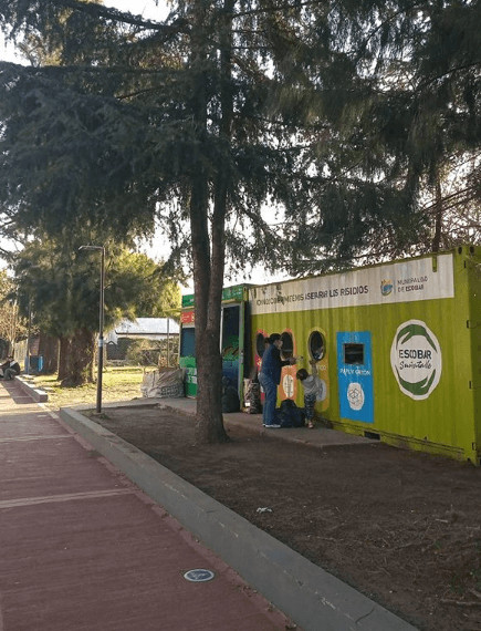 Punto verde tarifas