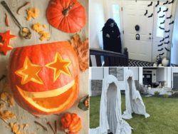 Halloween ecológico 2020 portada