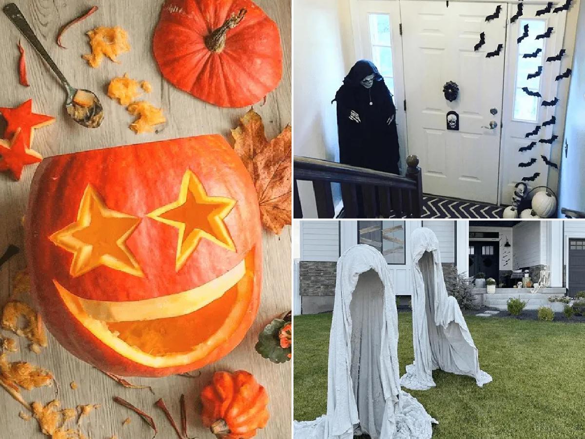 Halloween ecológico 2021 portada