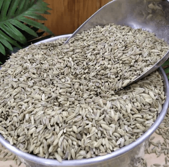 Las propiedades, los beneficios y los usos del hinojo semillas