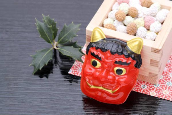 Que es setsubun festival japones para despedir invierno
