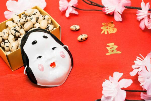 Que es setsubun no hi festival japones