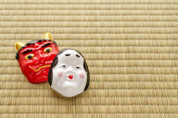 Que es setsubun no hi festival japones para despedir invierno