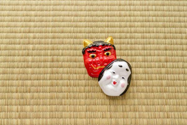 Que es setsubun no hi festival japones para despedir invierno mascaras
