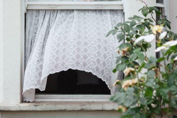 Ventilar Covid espacios cerrados