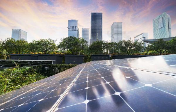 Que significa la eficiencia energética
