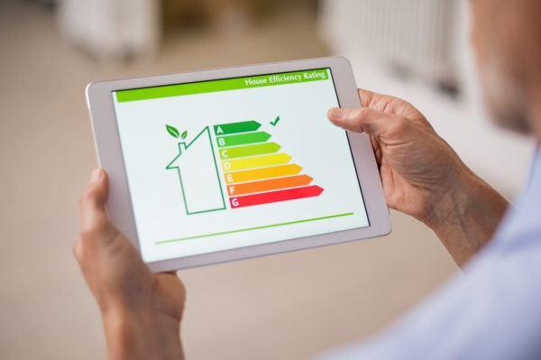 Que signiica la eficiencia energética