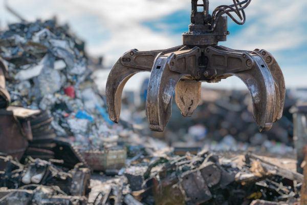 Como podemos convertir basura en energia